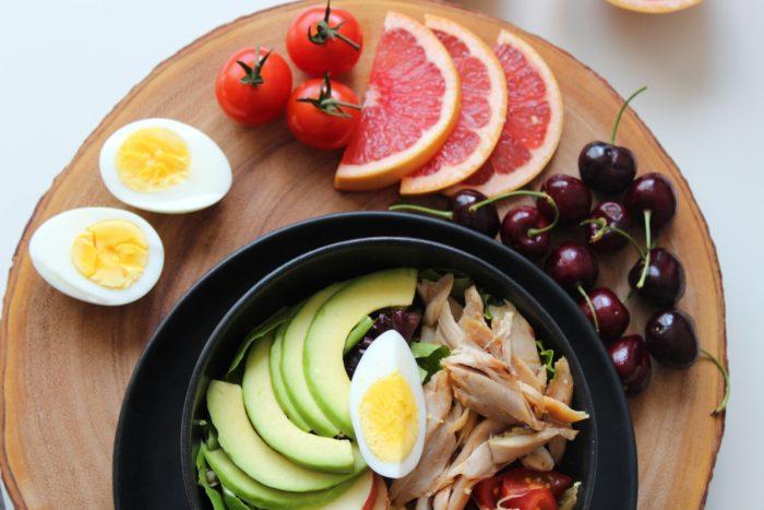 【健康】『マクロ栄養素』について知って健康的な人生を手に入れよう