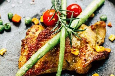 【時短】鶏むね肉をおいしく 手間なく 食べたい