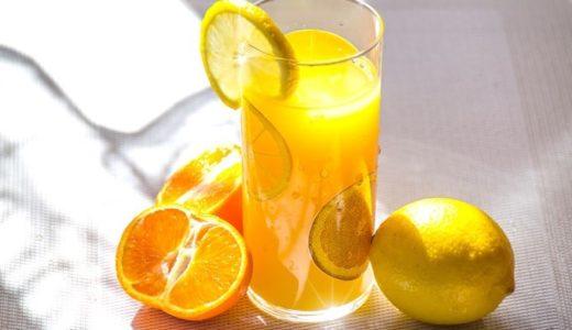 ビタミンCの補給には「脂溶性」のサプリがオススメ