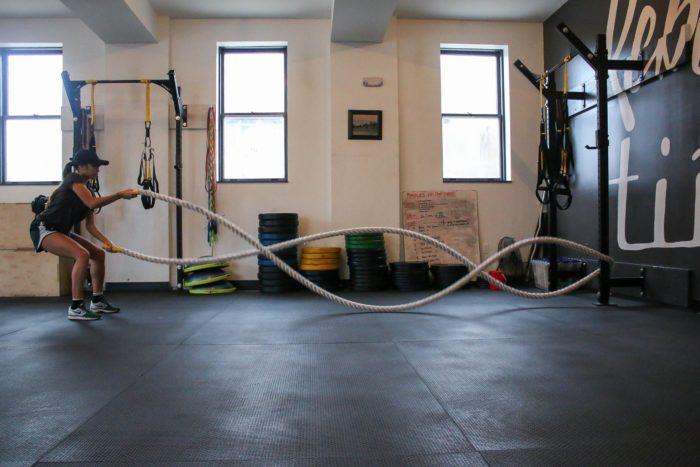 【筋トレ】「非線形ピリオダイゼーション」を知って効率良くトレーニングする