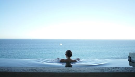 【健康】『交代浴』のやり方。筋肉痛の回復に効くか?