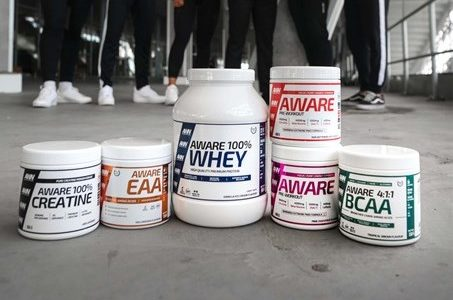 【EAA】MYPROTEIN7種類からオススメのフレーバーを紹介