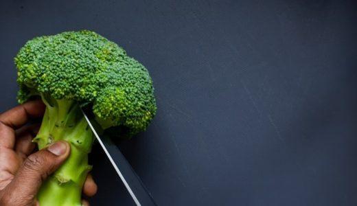 ブロッコリーを食べるメリット